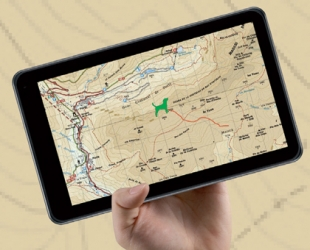 TinyTAB Hunting Maps