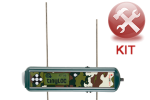 KIT R�PARATION R�CEPTEUR R2 FINDER 150 MHz