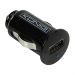 CAR USB CHARGER 12V-5V 2A FOR TABLETS