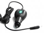 CAR CHARGER ADAPTER 5,5V 2A. CAR KIT